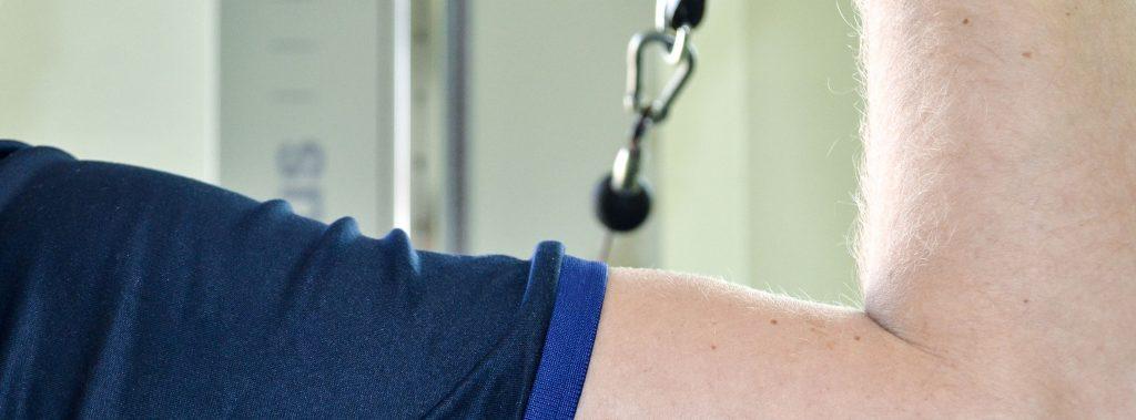 specialist schouder, schouderfysiotherapie, manuele therapie, schouderoperatie, knieoperatie